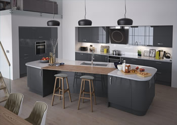 Elite Kitchens Manchester Kitchen Designer Swinton Manchester Elite Kitchen Design