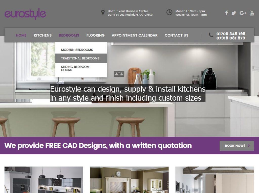 eurostyle-kitchens-screenshot