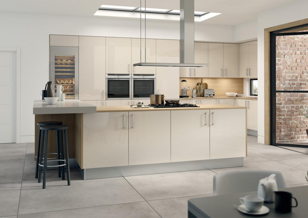 Strange Modern Kitchens Eurostyle Kitchens Interior Design Ideas Gentotryabchikinfo