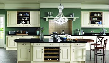 TRADITIONAL KITCHENS ROCHDALE