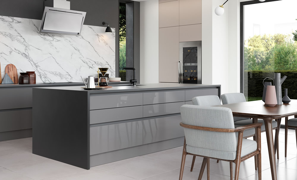 LATEST KITCHENS - Eurostyle Kitchens