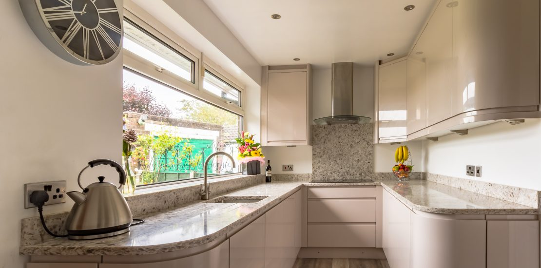 Mrs S, Wardle - Eurostyle Kitchens Rochdale