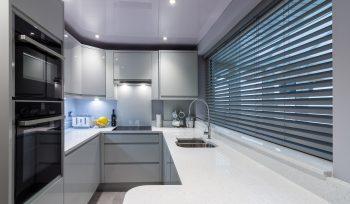 Mr & Mrs C, Milnrow - Eurostyle Kitchens   Client Portfolio